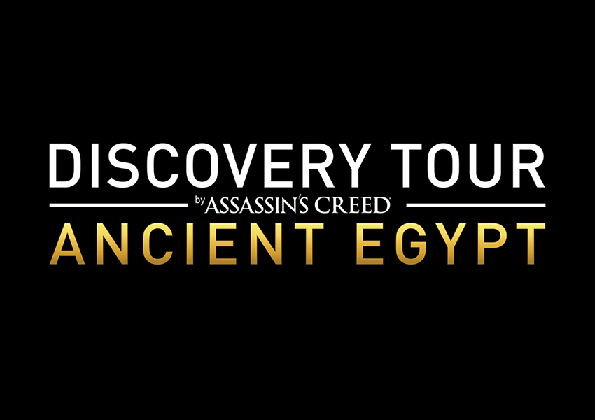 No necesitarás Assassin's Creed: Origins para acceder a su modo educativo