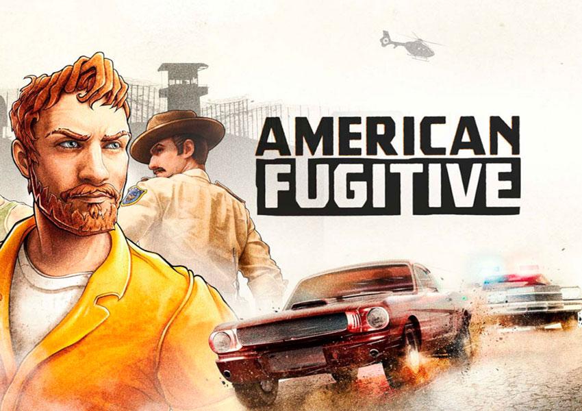 Resultado de imagen para American Fugitive