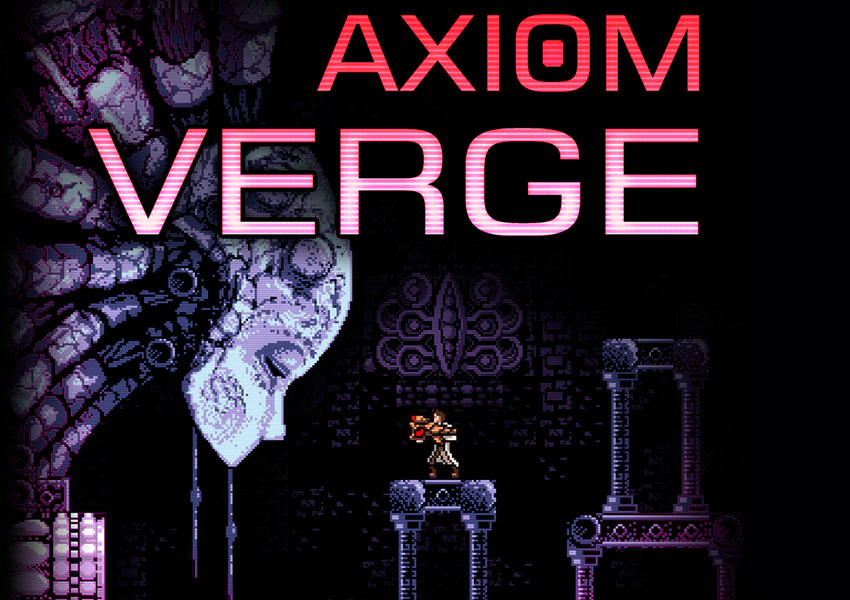 Axiom Verge llegará a Xbox One y Wii U