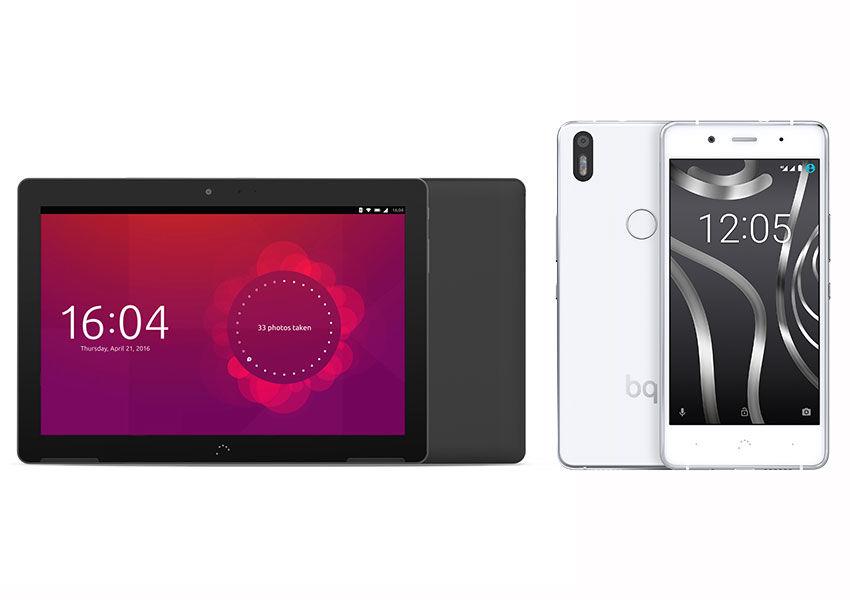 BQ presenta el nuevo Aquaris X5 Plus y la primera tablet ...
