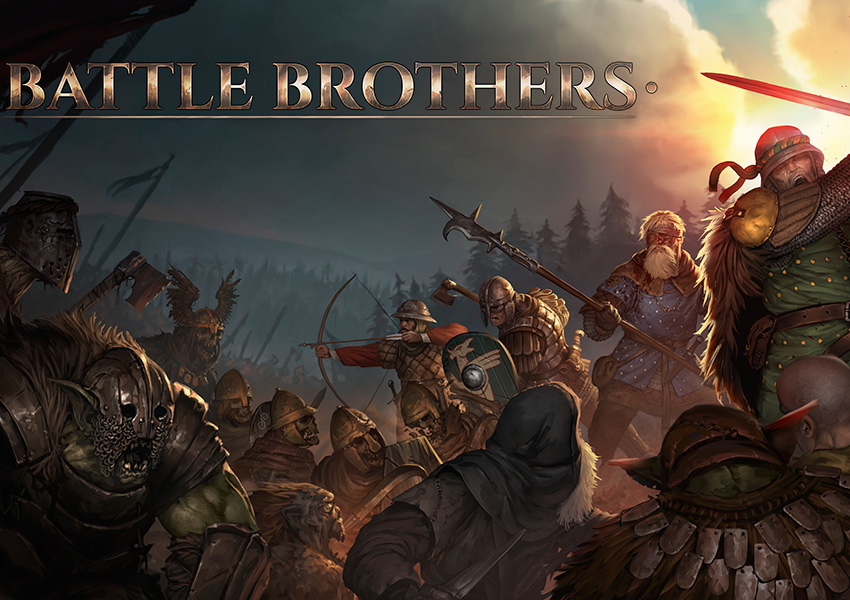 Battle Brothers: el popular juego de rol y estrategia por turnos apunta a Switch