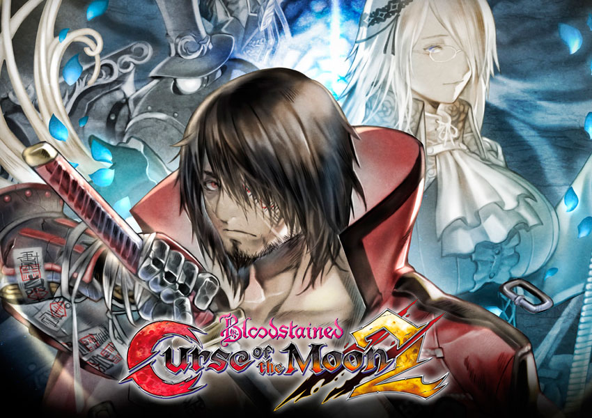 Bloodstained: Curse of the Moon 2 se anuncia con un corto plazo de tiempo hasta su debut