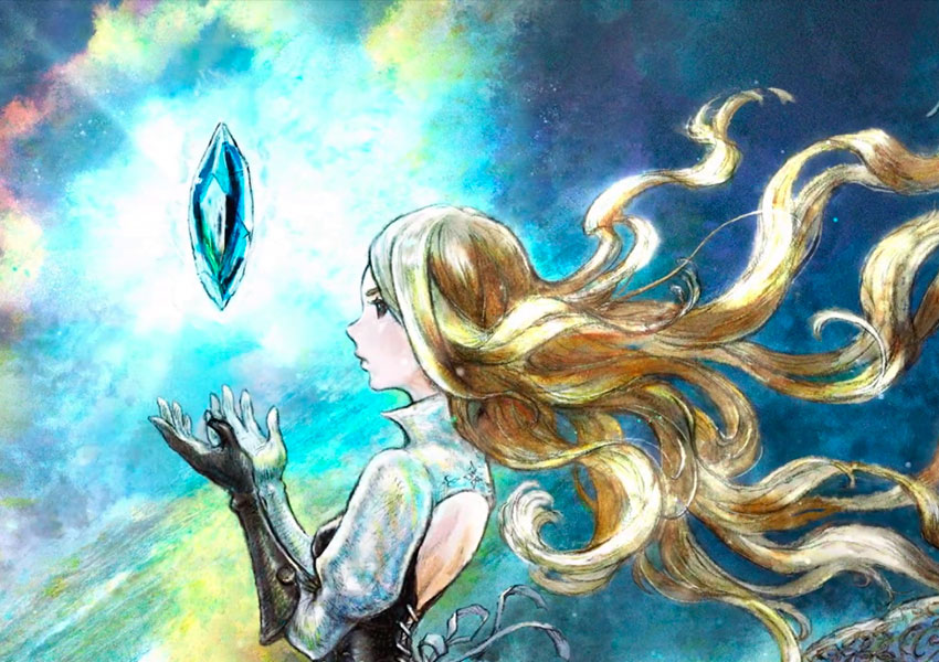 Bravely Default II y No More Heroes 3 llegarán en exclusiva a Switch en 2020