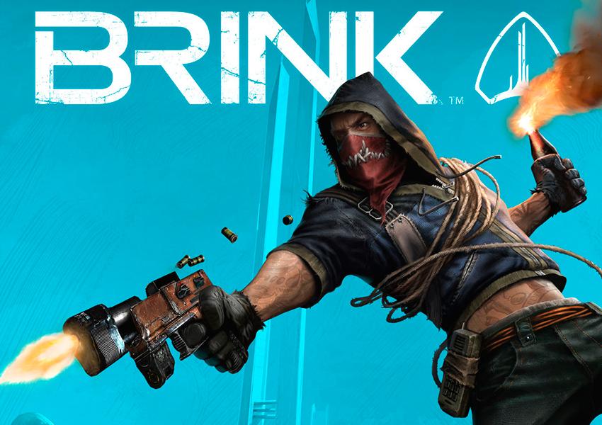 Brink El Juego De Disparos De Bethesda Se Puede Jugar Gratis En Steam