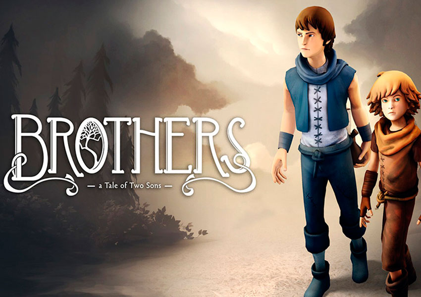 Brothers: A Tale of Two Sons anuncia lanzamiento para Nintendo Switch