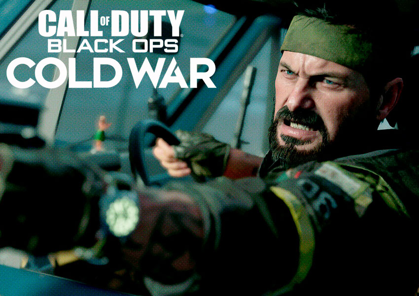 Call of Duty: Black Ops Cold War se muestra con Ray Tracing y DLSS en dos nuevos vídeos