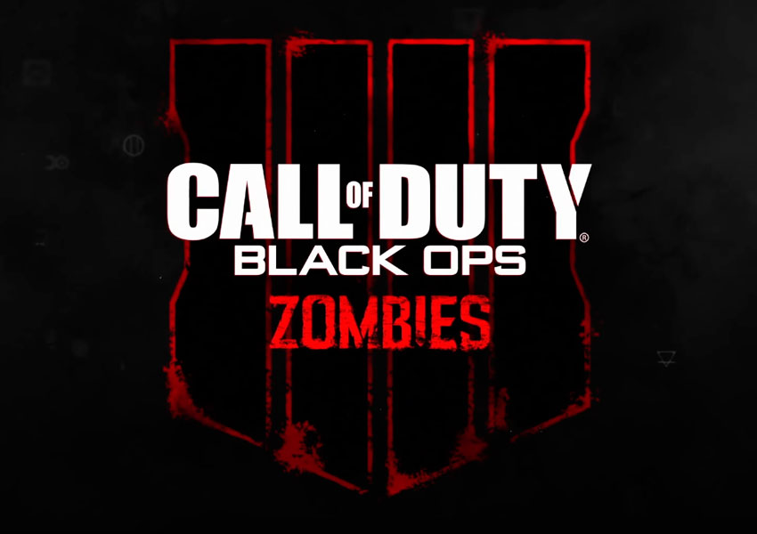 Call of Duty: Black Ops 4 estrena tráiler con el modo Zombies