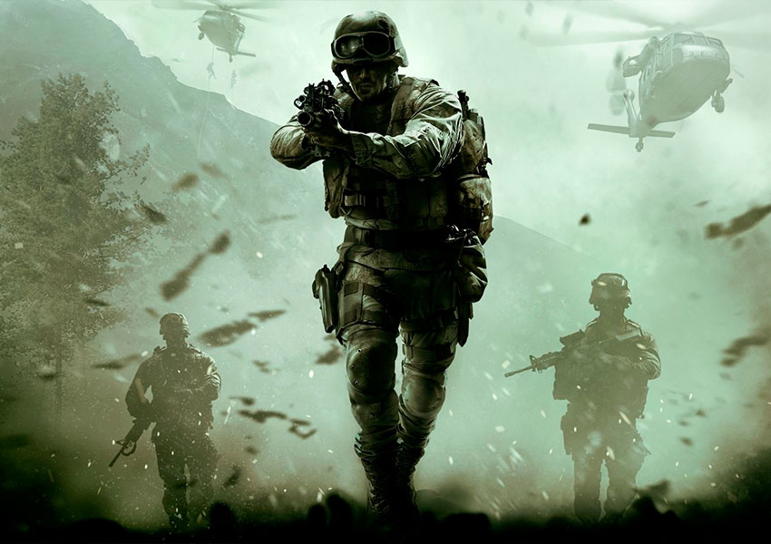 Call of Duty: Modern Warfare Remastered estará disponible como título individual