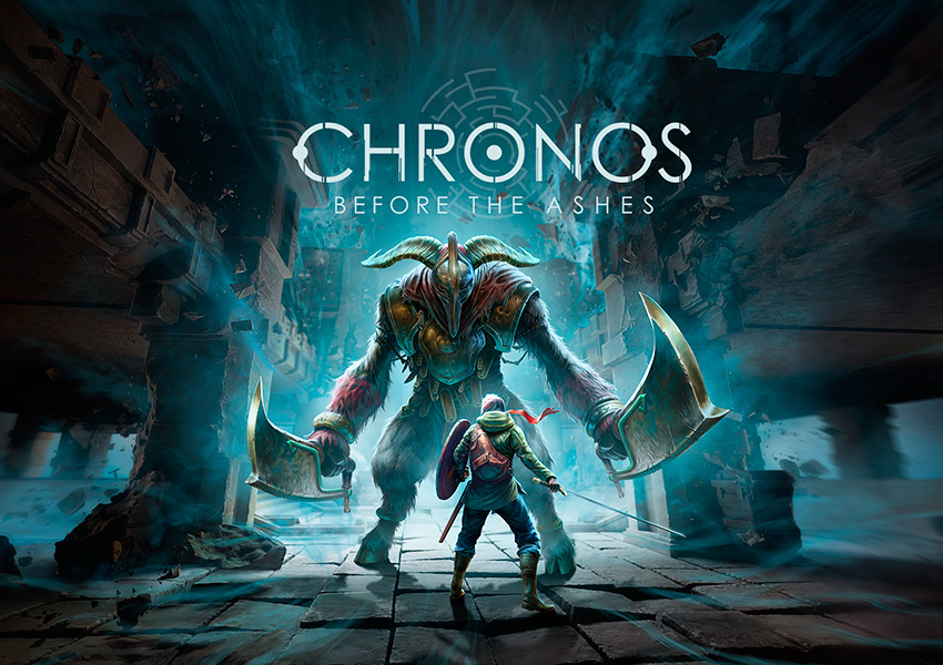 Chronos: Before the Ashes, la precuela de Remnant: From the Ashes se deja ver en acción