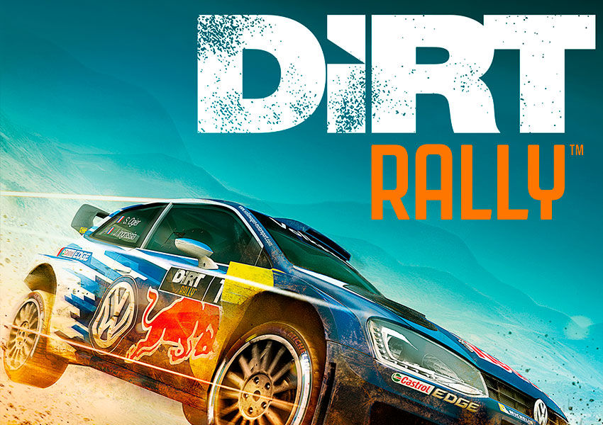 dirt rally estrena soporte para playstation 4 pro y playstation vr. Black Bedroom Furniture Sets. Home Design Ideas