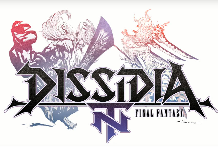 Dissidia Final Fantasy NT estrena un video que presenta el tutorial del juego