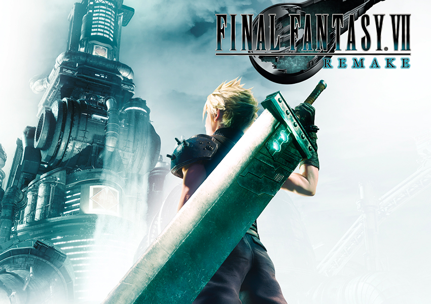 La demo de Final Fantasy VII Remake para PlayStation 4 ya disponible para descarga
