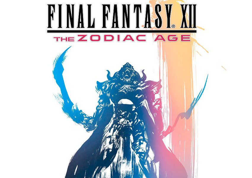 Nuevos detalles de Final Fantasy XII The Zodiac Age para Switch y Xbox One