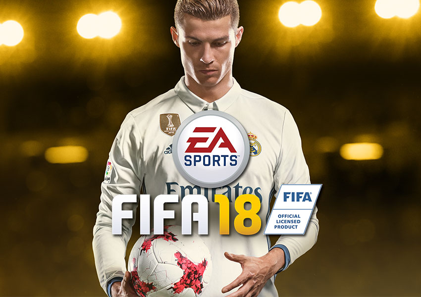 FIFA 18 arranca una nueva temporada de intenso fútbol virtual