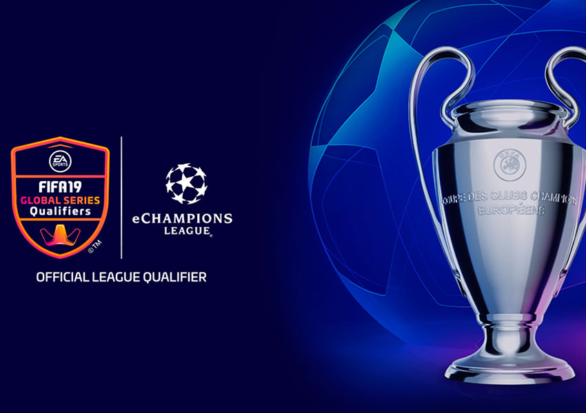 Descubre cómo funciona la eChampions League, que expande FIFA 19 Global Series