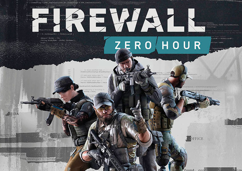 Firewall Zero Hour: Arranca la quinta temporada del shooter para PlayStation VR