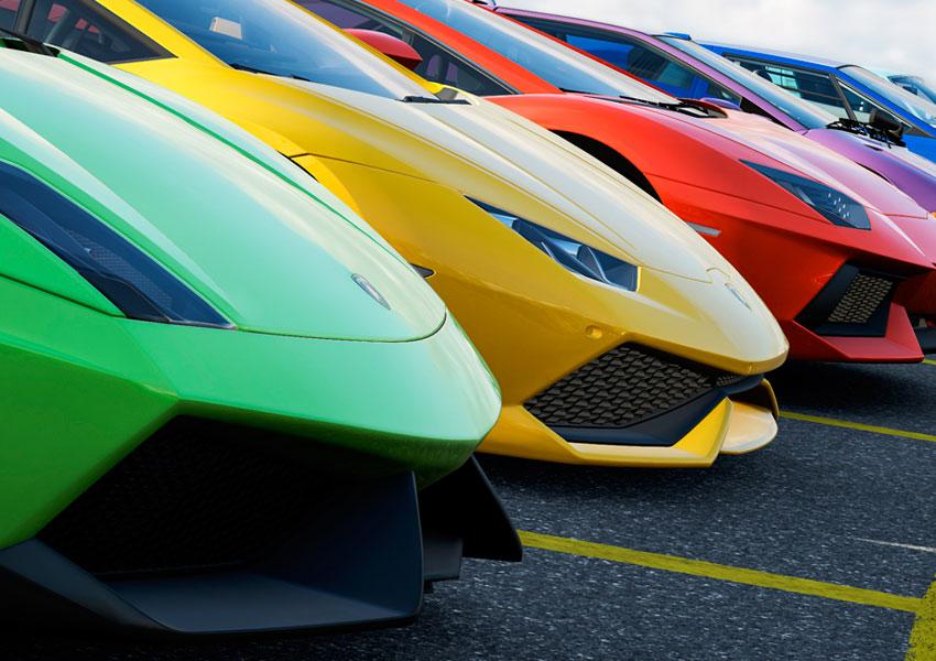 El Lamborghini Centenario ocupará la próxima portada de la ...