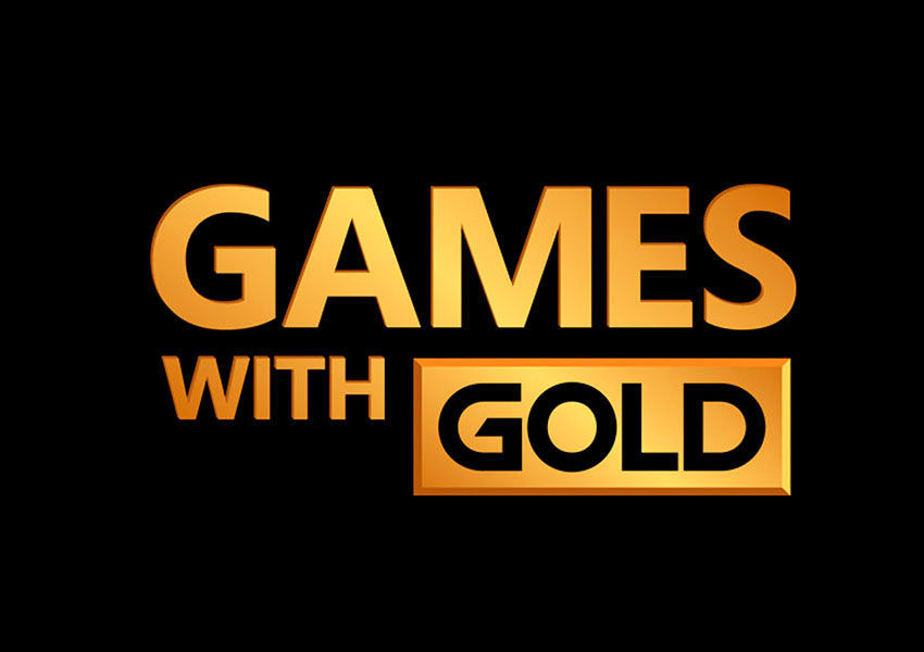 Microsoft revela los Games With Gold de mayo