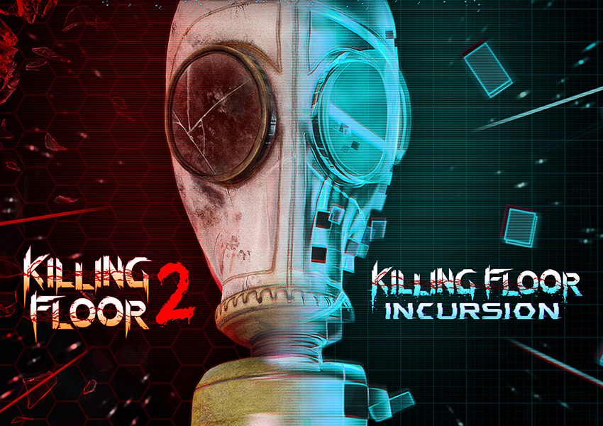 El sangriento Killing Floor Double Feature regresa a PS4 con soporte VR