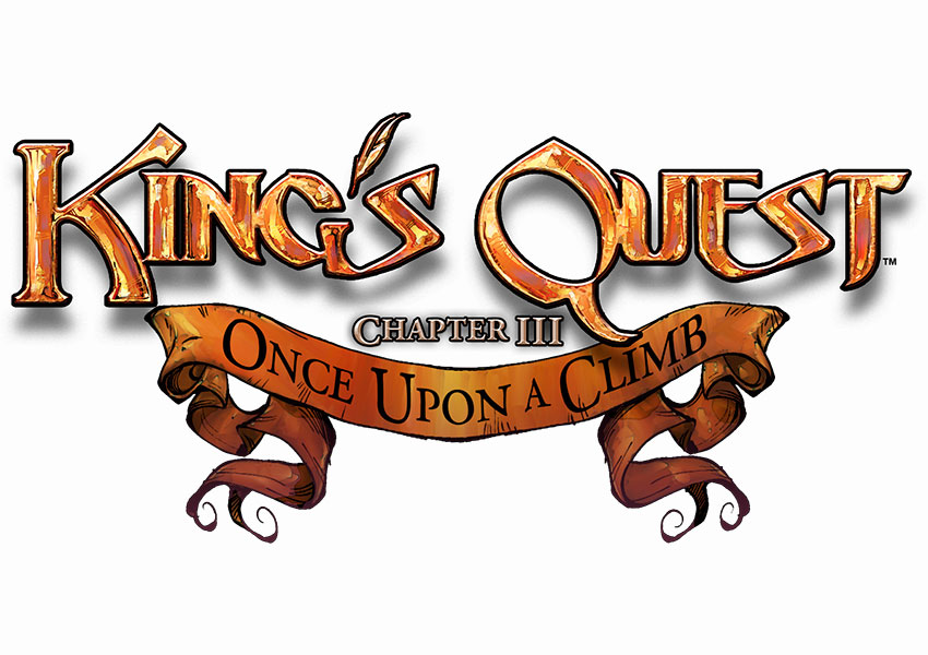 Sierra estrena King's Quest Chapter 3: Once Upon a Climb