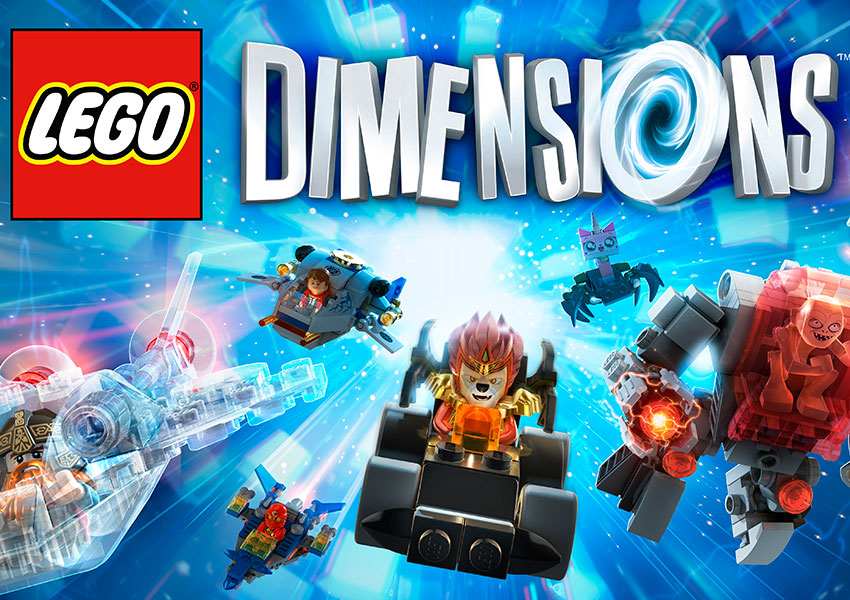 The Goonies, Harry Potter y LEGO City llegarán en mayo a LEGO Dimensions