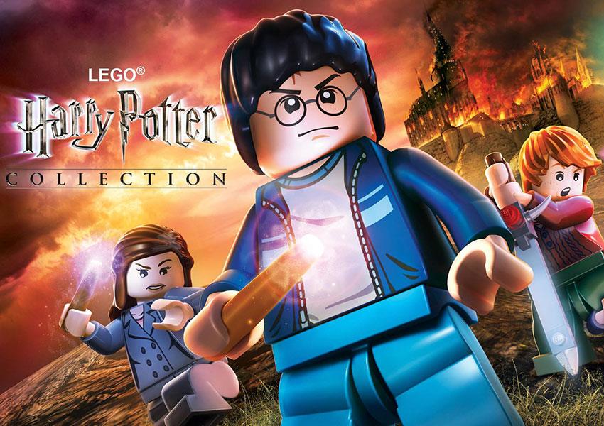 Regresa A Hogwarts En Una Recopilacion Remasterizada De Los Juegos