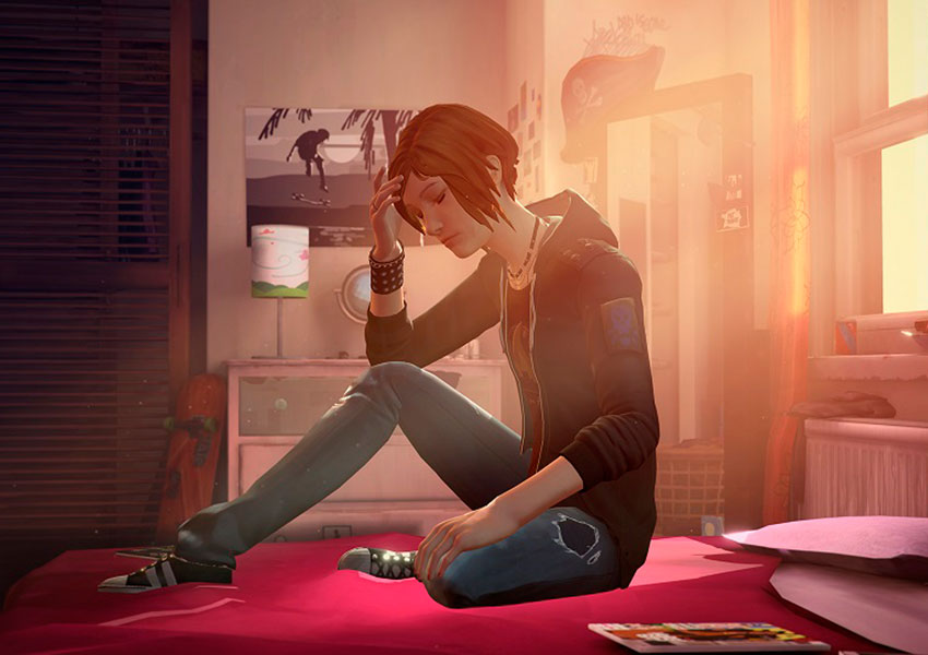 El nuevo episodio de Life is Strange: Before the Storm lleva resoluciones 4K a PS4 Pro