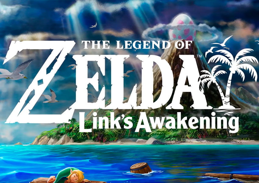 El atípico The Legend of Zelda: Link's Awakening se estrena renovado para Switch