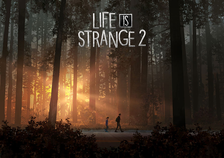 Life is Strange 2 - Episodio 3 - Wastelands