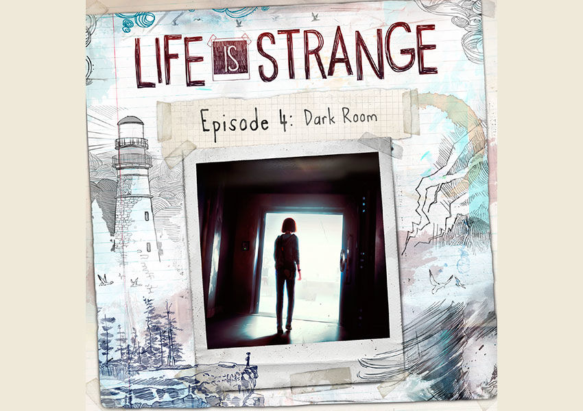 Life is Strange - Episodio 4 - Dark Room