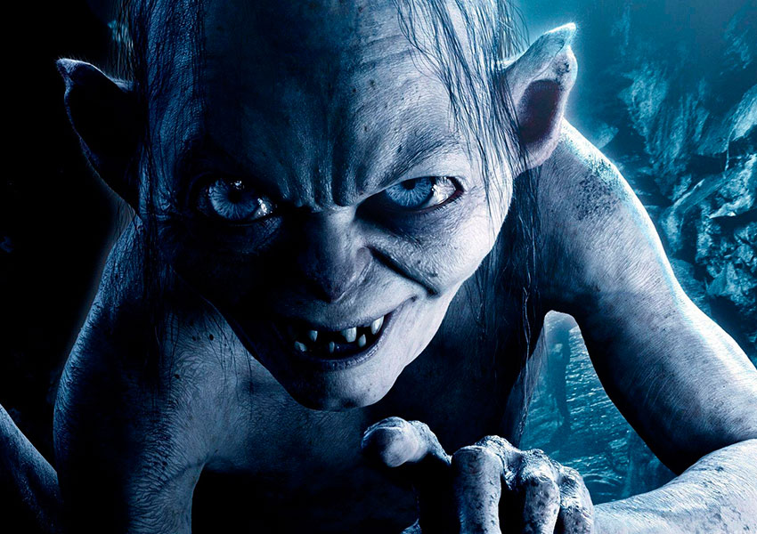 The Lord of the Rings: Gollum debutará en 2021 para la próxima generación de consolas