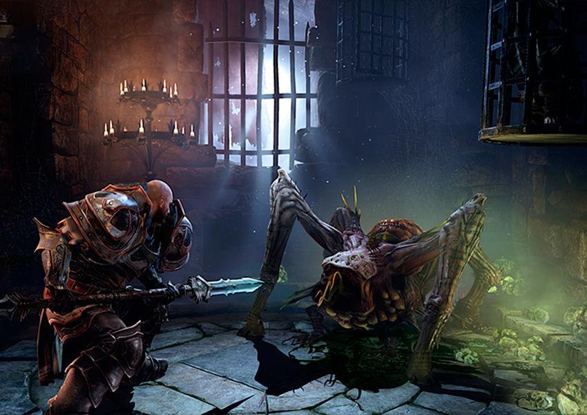 Lords Of The Fallen Estrena Su Edicion Mas Completa Para Ps4 Y Xbox One
