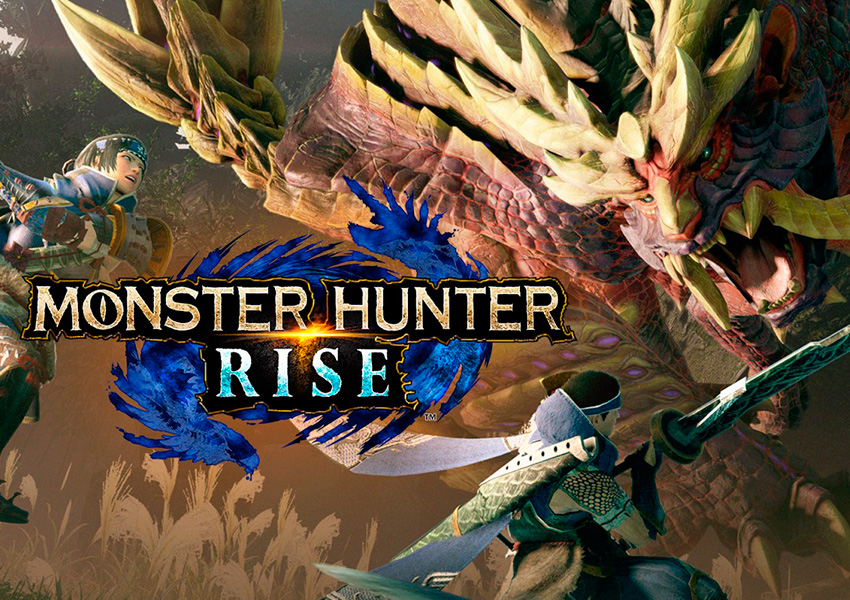Monster Hunter Rise amplía horizontes y anticipa su lanzamiento en PC
