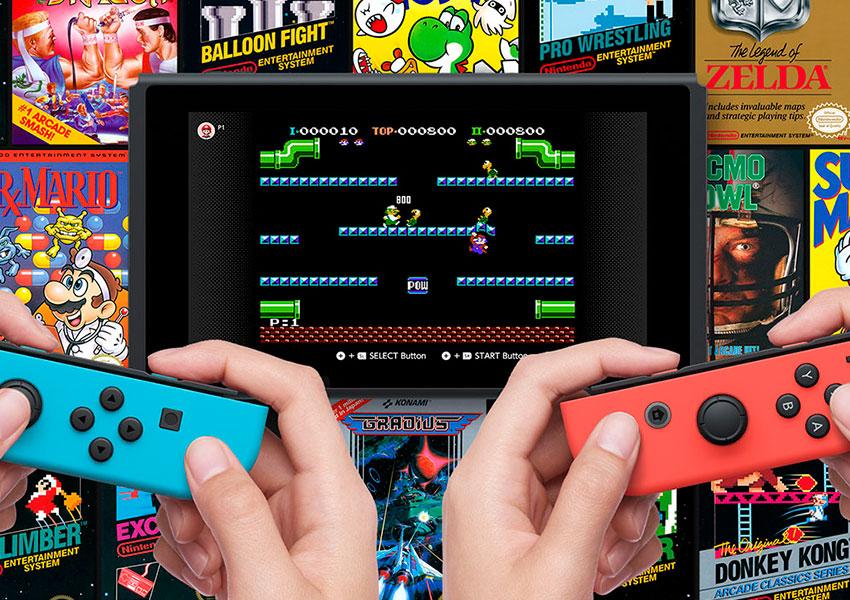 Tres Grandes Clasicos De Nes Aterrizan En Nintendo Switch Online