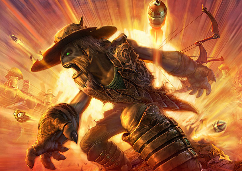 Oddworld: Stranger's Wrath HD llegará a Switch y no tendrás que esperar demasiado