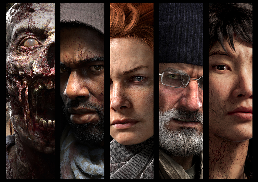 Arranca la beta cerrada de Overkill´s The Walking Dead para PC