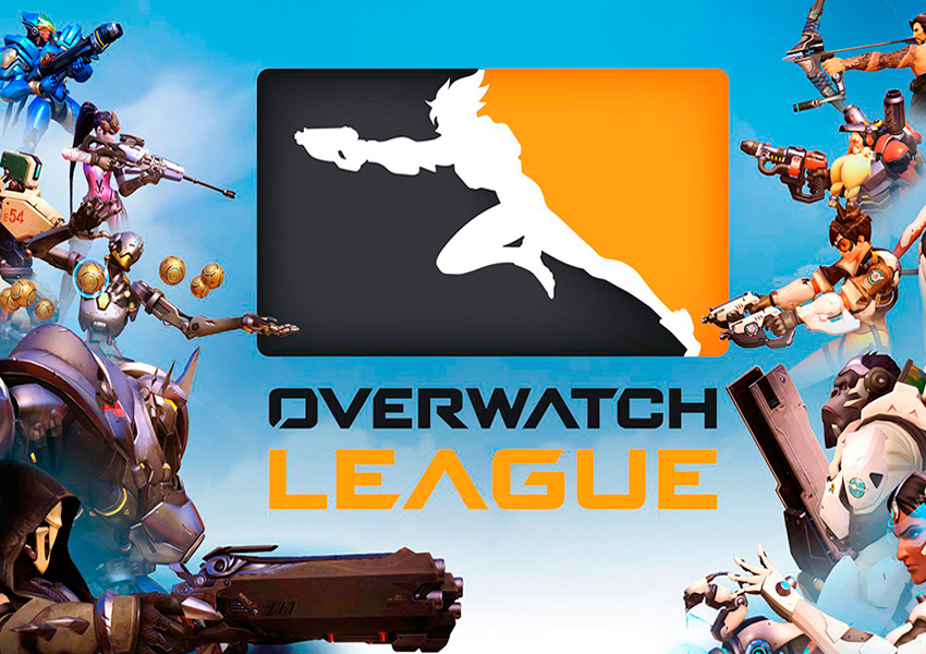 Overwatch League cancela los campeonatos en China tras el brote de coronavirus