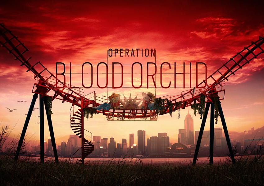 Calendario Ubisoft.Ubisoft Confirma El Calendario De Operation Blood Orchid