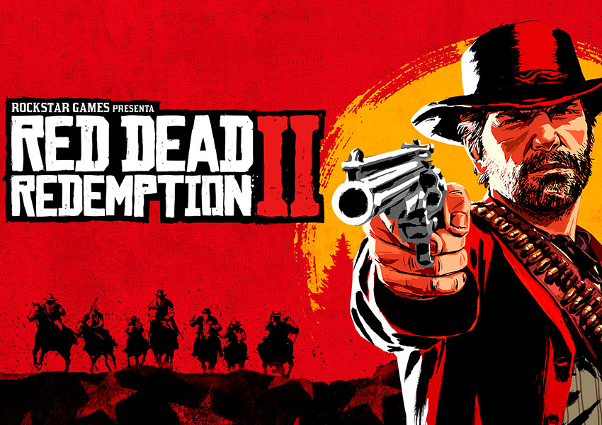 Red Dead Redemption 2 supera los 23 millones de copias distribuidas