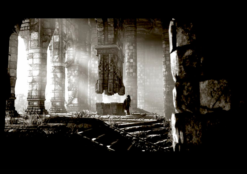 Shadow of the Colossus incluirá un completo modo foto en PlayStation 4