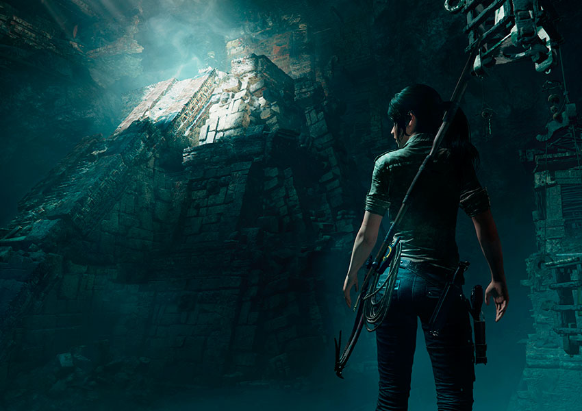Shadow of the Tomb Raider Definitive Edition: se confirma el volumen más completo del juego