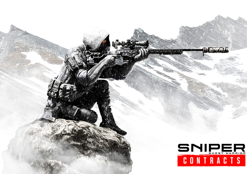 Sniper Ghost Warriors Contracts se destapa con una sesión de juego ininterrumpida