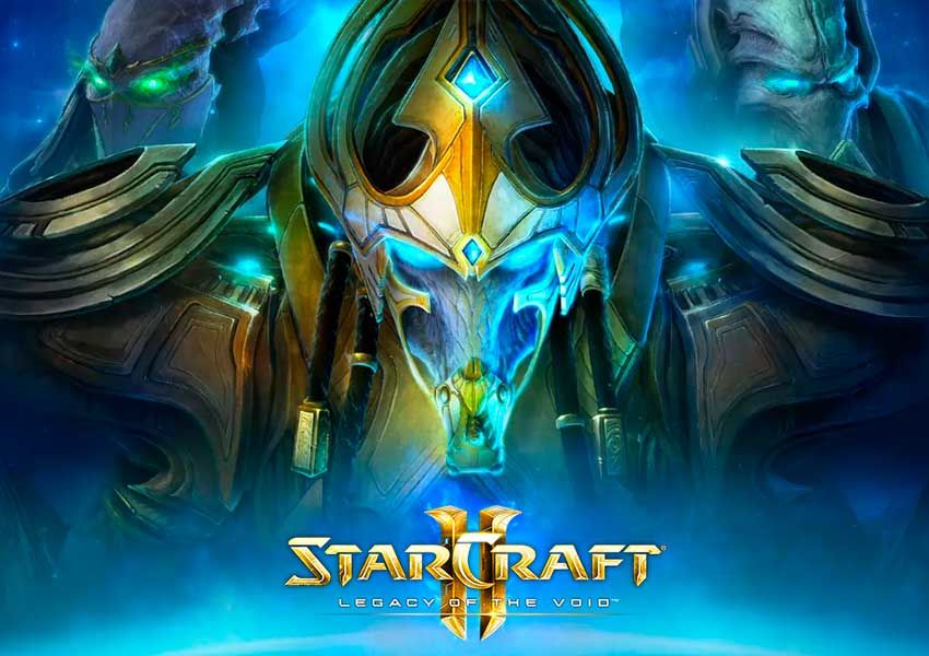 Blizzard anuncia fecha de lanzamiento para StarCraft II: Legacy of the Void