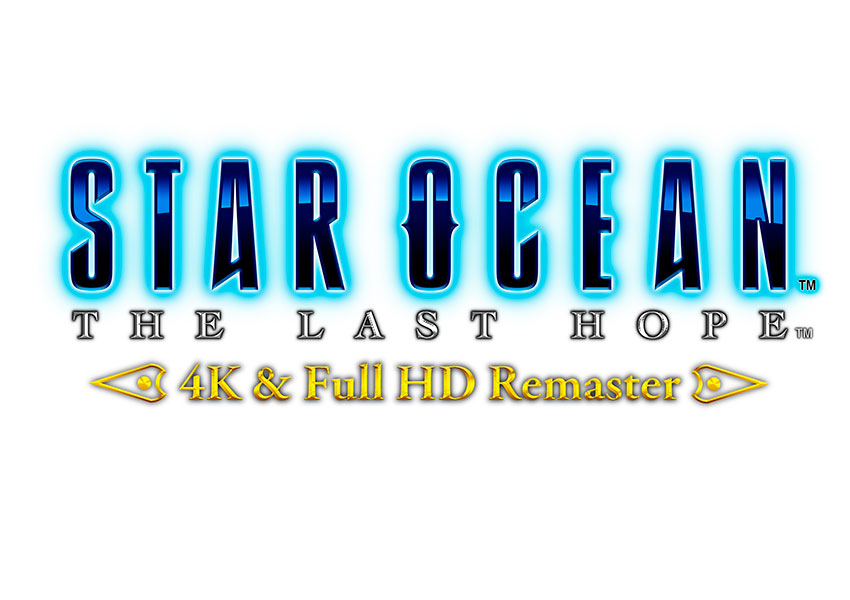 Star Ocean: The Last Hope llegará totalmente remasterizado a PlayStation 4 y PC