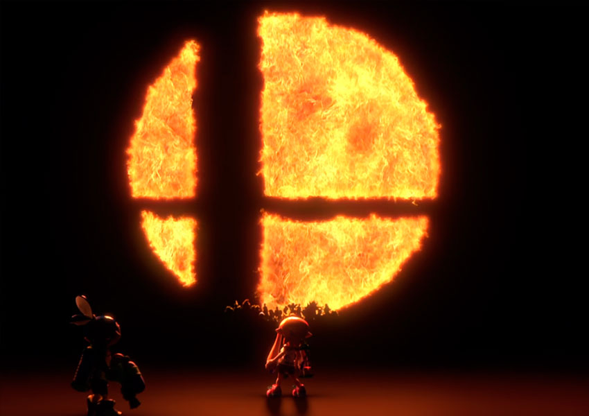 Emociónate con el tráiler de lanzamiento de Super Smash Bros. Ultimate para Switch