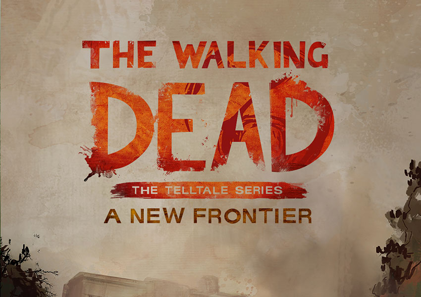 Ya hay fecha de lanzamiento para The Walking Dead: The Telltale Series - A New Frontier