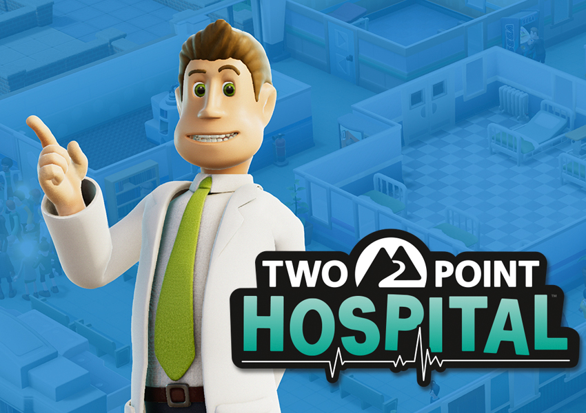 Primer video y detalles de Two Point Hospital, el regreso de los creadores de Theme Hospital
