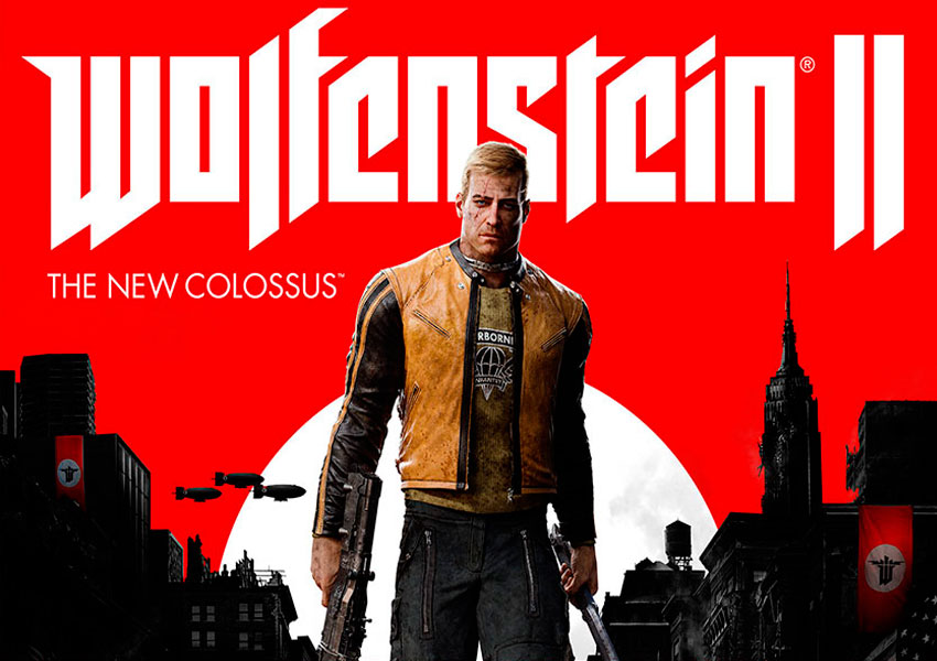Wolfenstein II: The New Colossus anuncia fecha para Nintendo Switch