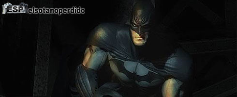 Gameplay de 10 minutos de Batman Arkham Asylum