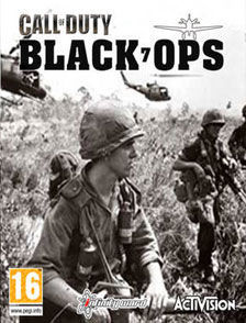 Bases del concurso Call of Duty Black Ops